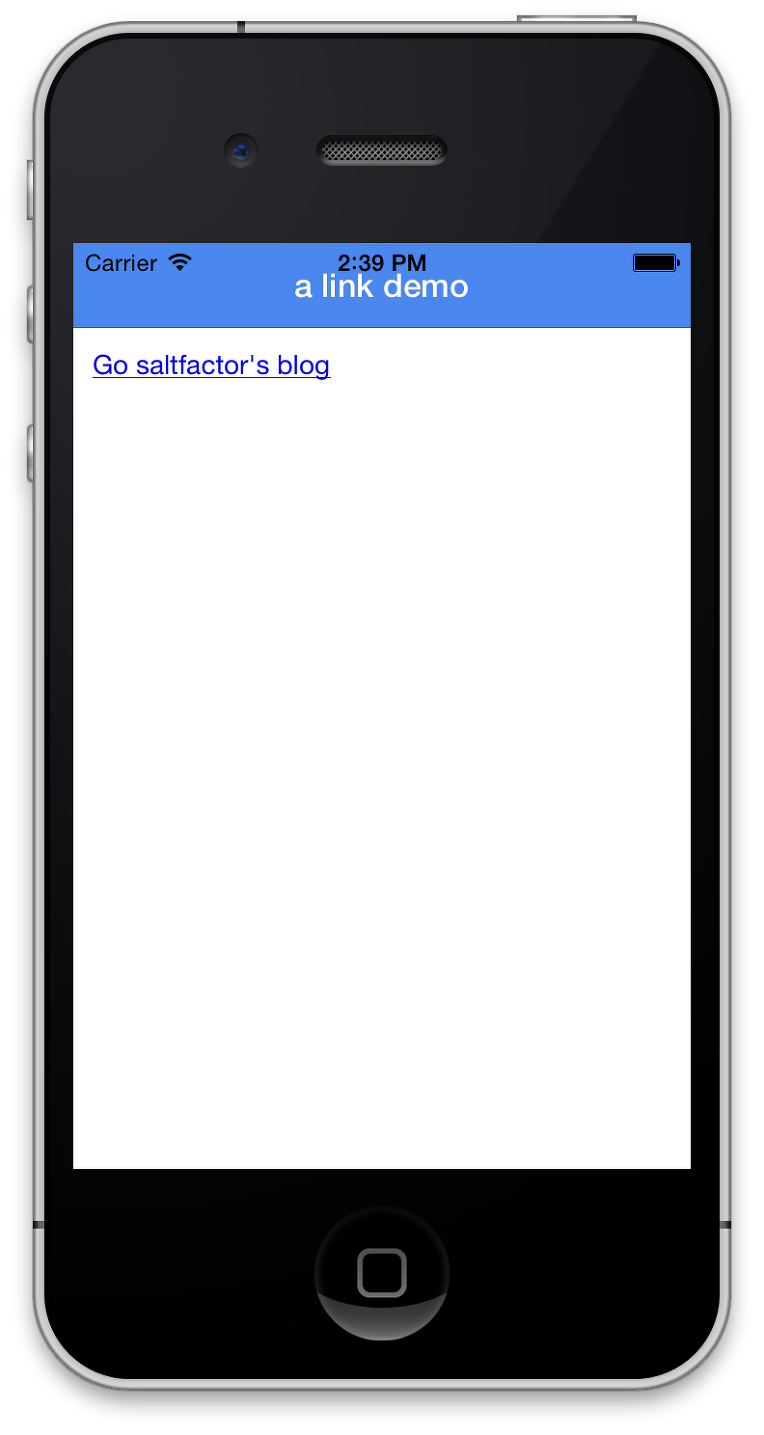 simple page within a link {width:320px;}