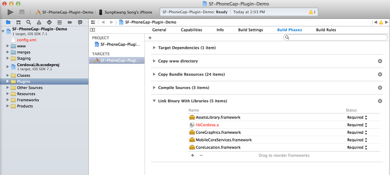 xcode build phases {max-width:600px;}