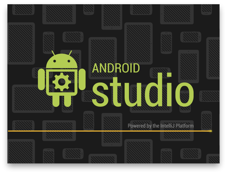 startup android studio